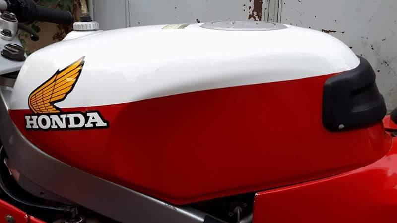 Cung ngam nhin chiec Honda NSR 50cc ben xu Cam - 17