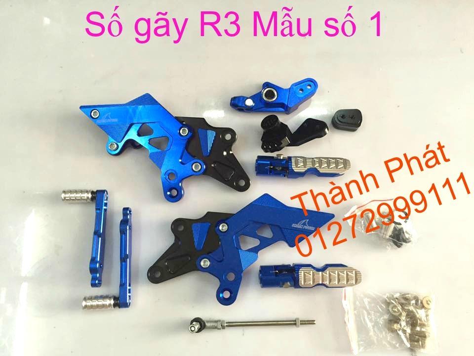 So gay gac chan sau cho Ex150 Ex2011 MSX125 FZ150i Raider KTM DukeUp 1192015