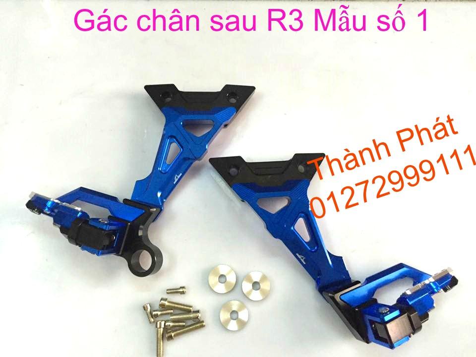 So gay gac chan sau cho Ex150 Ex2011 MSX125 FZ150i Raider KTM DukeUp 1192015 - 7