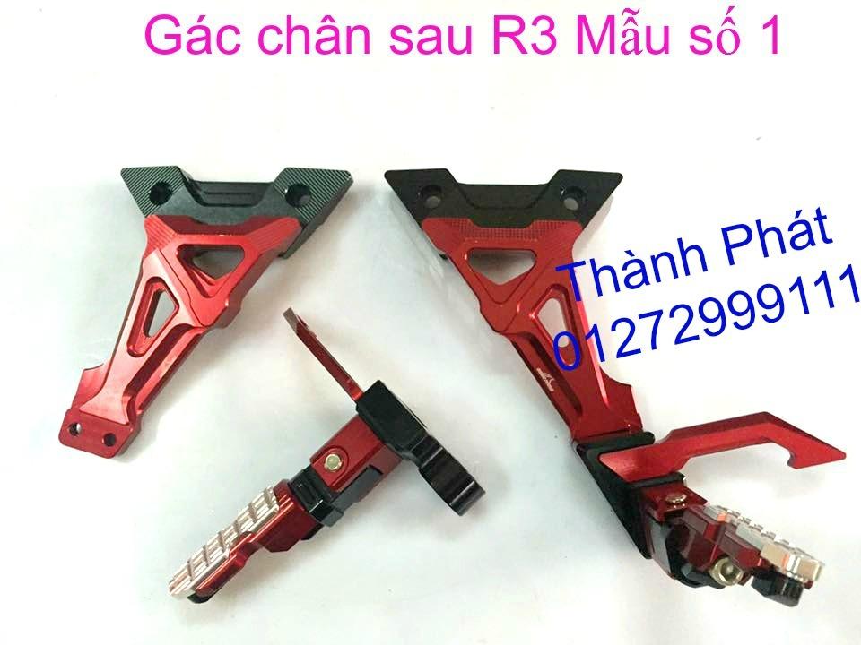 So gay gac chan sau cho Ex150 Ex2011 MSX125 FZ150i Raider KTM DukeUp 1192015 - 9