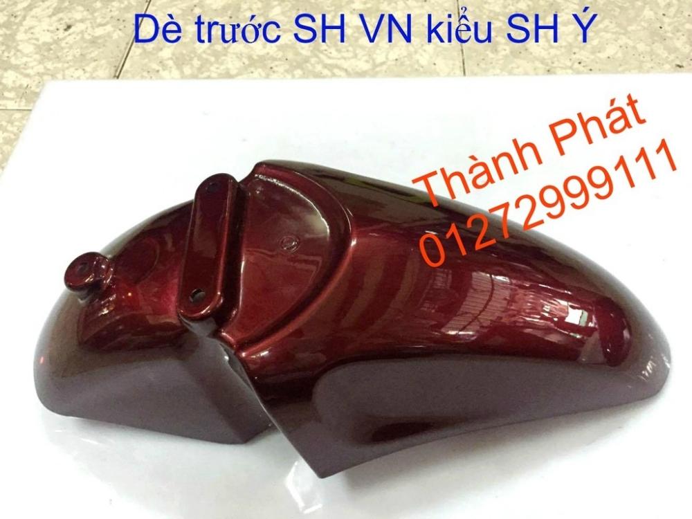 Chuyen Phu tung va do choi SH VN 2013 Gia tot Up 12 7 2015 - 37