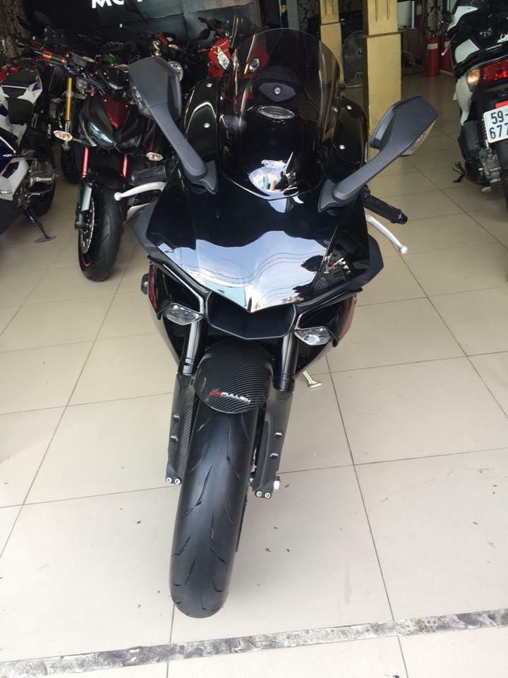 Can ban Yamaha YZR1 chau au ABS 2015 ABSHQCNodo 4068kmgia tot cho ACE mau le - 6