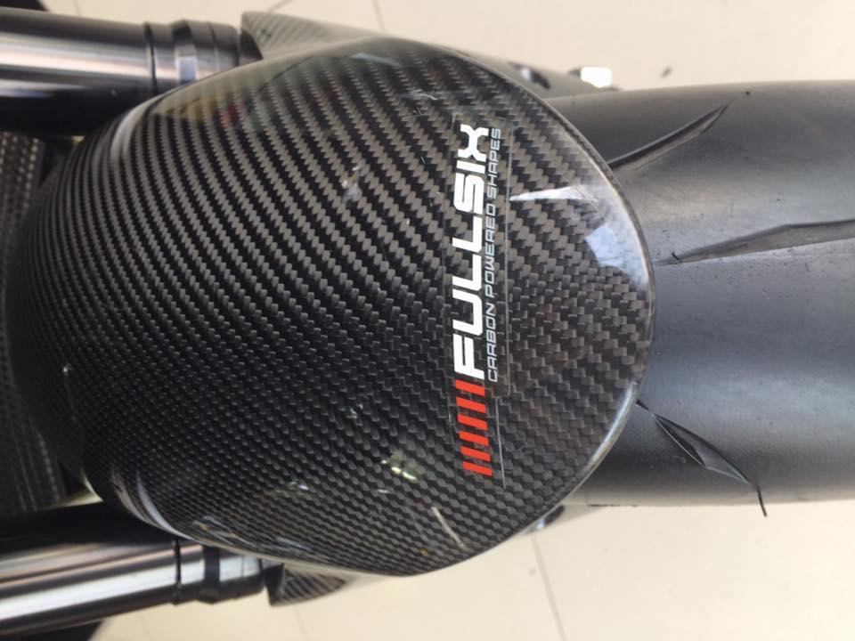 Can ban Yamaha YZR1 chau au ABS 2015 ABSHQCNodo 4068kmgia tot cho ACE mau le - 9