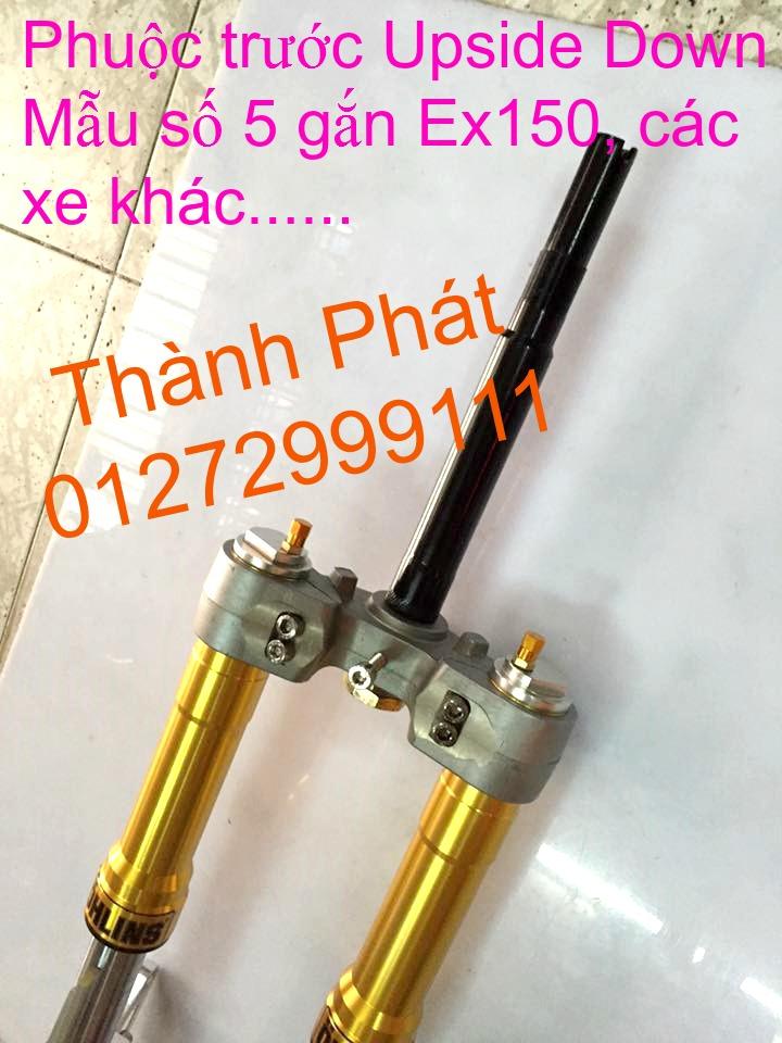 Phuoc sau phuoc truoc chang ba Ohlin RaCingBoy YSS Gazi Trusty Yoshi OKD Apido - 23