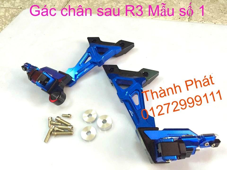 So gay gac chan sau cho Ex150 Ex2011 MSX125 FZ150i Raider KTM DukeUp 1192015 - 8