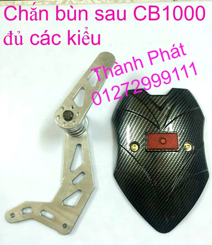 Chan bun sau che cho Z1000 2014 2012 Z800 CB1000 Hyperstrada motard M795 KTM Duke 125 200 B - 20