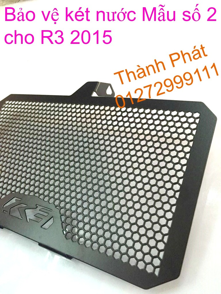 Do choi Yamaha R3 2015 tu A Z Gia tot Up 3102015 - 19