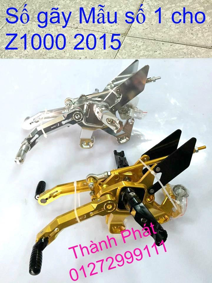 So gay gac chan sau cho Ex150 Ex2011 MSX125 FZ150i Raider KTM DukeUp 1192015 - 22