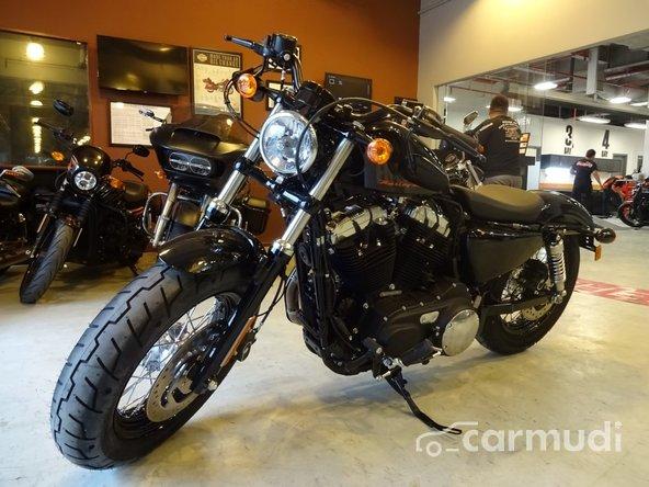 Harley Davidson 48 moi 100 HQCN