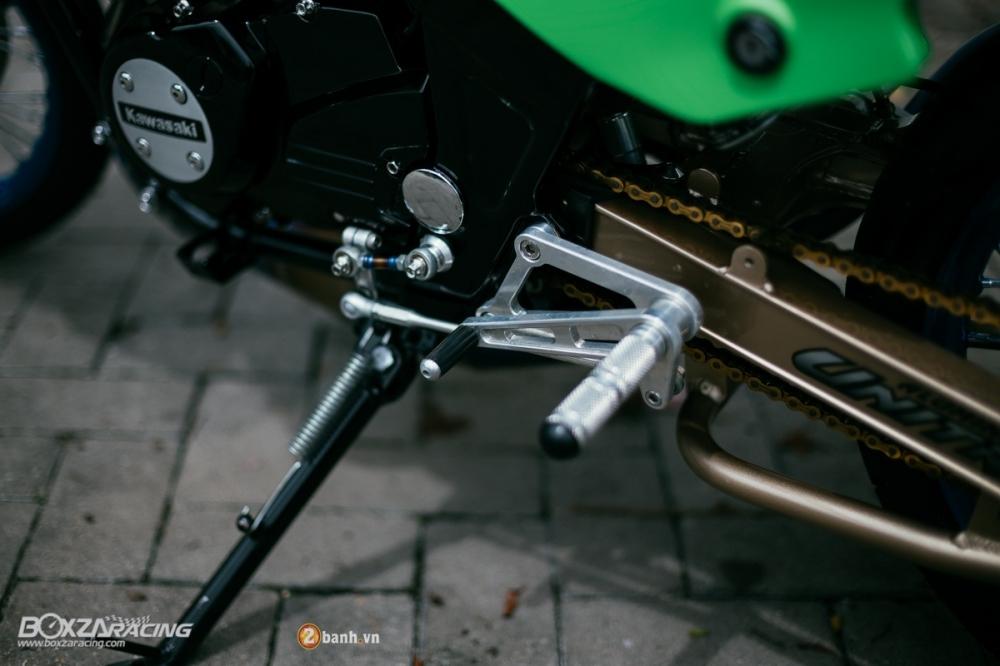 Kawasaki Kips day phong cach trong bo canh hang hieu - 10