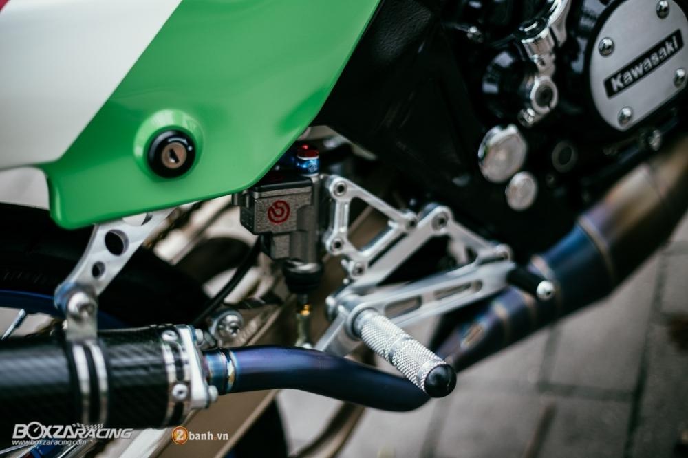 Kawasaki Kips day phong cach trong bo canh hang hieu - 13