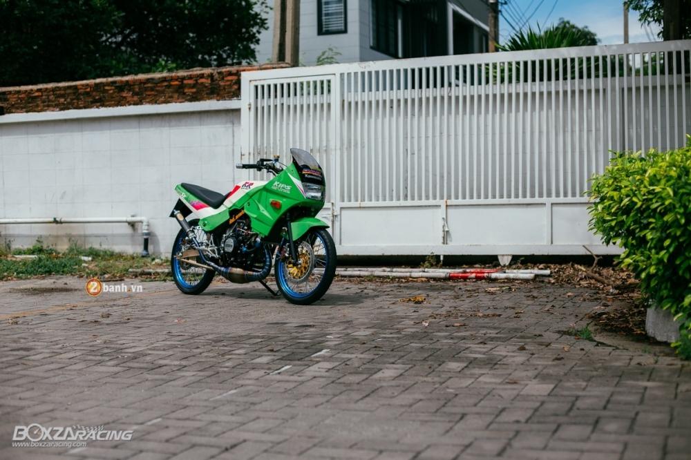 Kawasaki Kips day phong cach trong bo canh hang hieu - 17