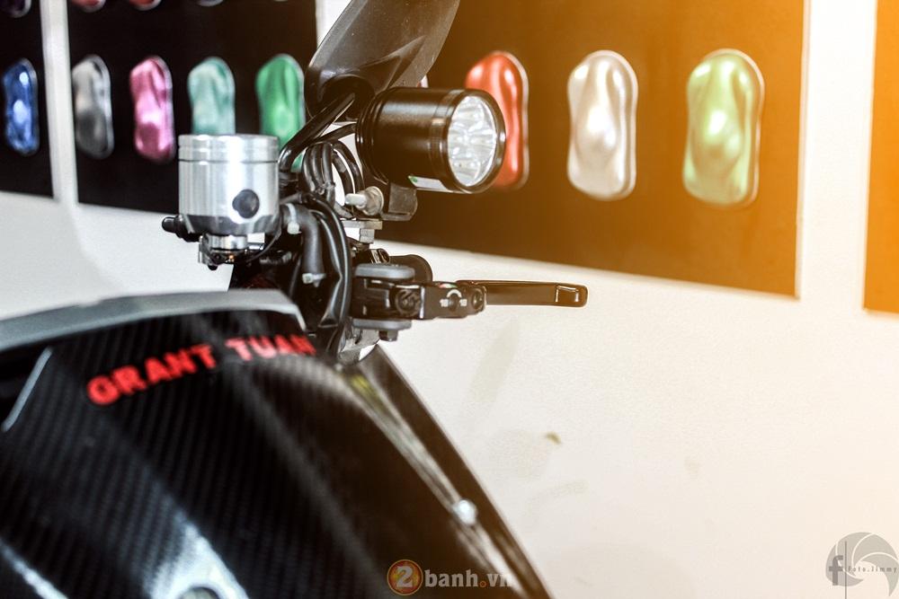 Kawasaki Z1000 chat choi voi hang loat option gia tri - 9