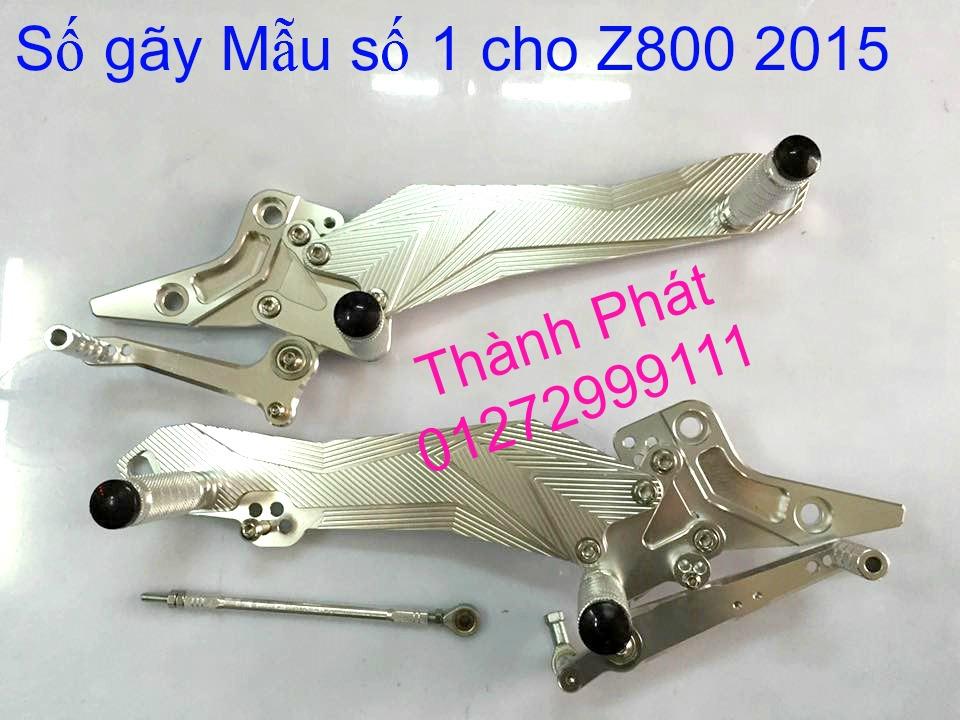 So gay gac chan sau cho Ex150 Ex2011 MSX125 FZ150i Raider KTM DukeUp 1192015 - 28
