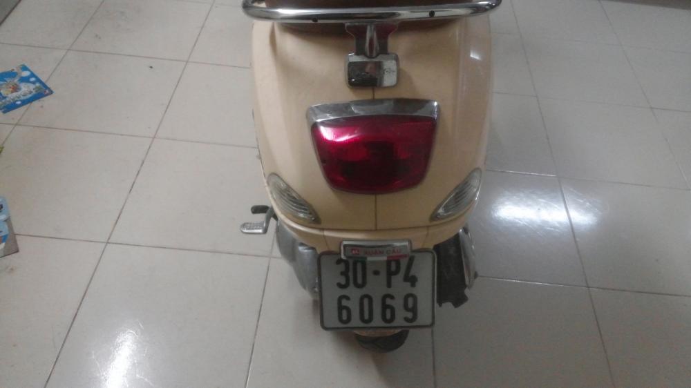 co e lx 125 chinh chu dk cuoi 2010 xe it su dung moi di 8889 km xe chac chan may boc nhu moi - 5