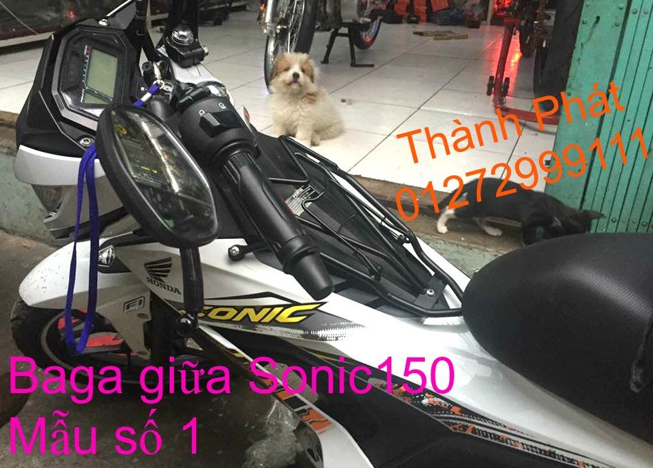 Chuyen do choi Sonic150 2015 tu A Z Up 6716 - 17
