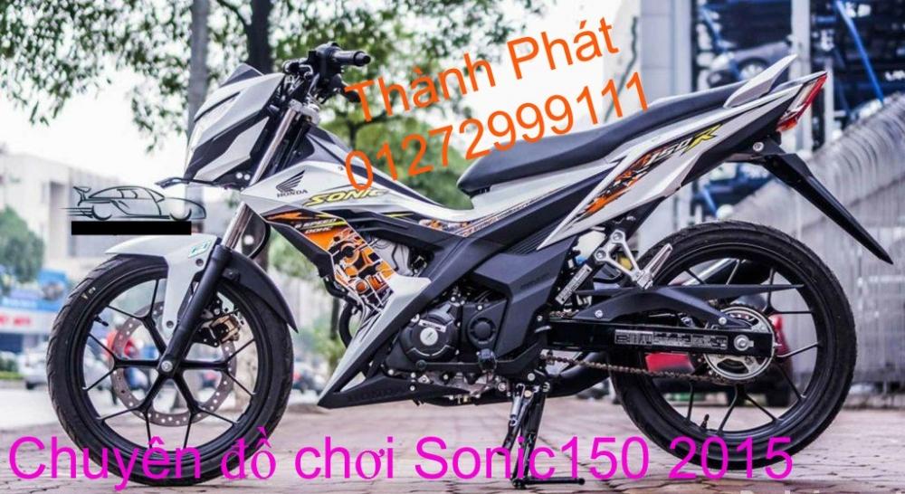 Chuyen do choi Sonic150 2015 tu A Z Up 6716 - 4