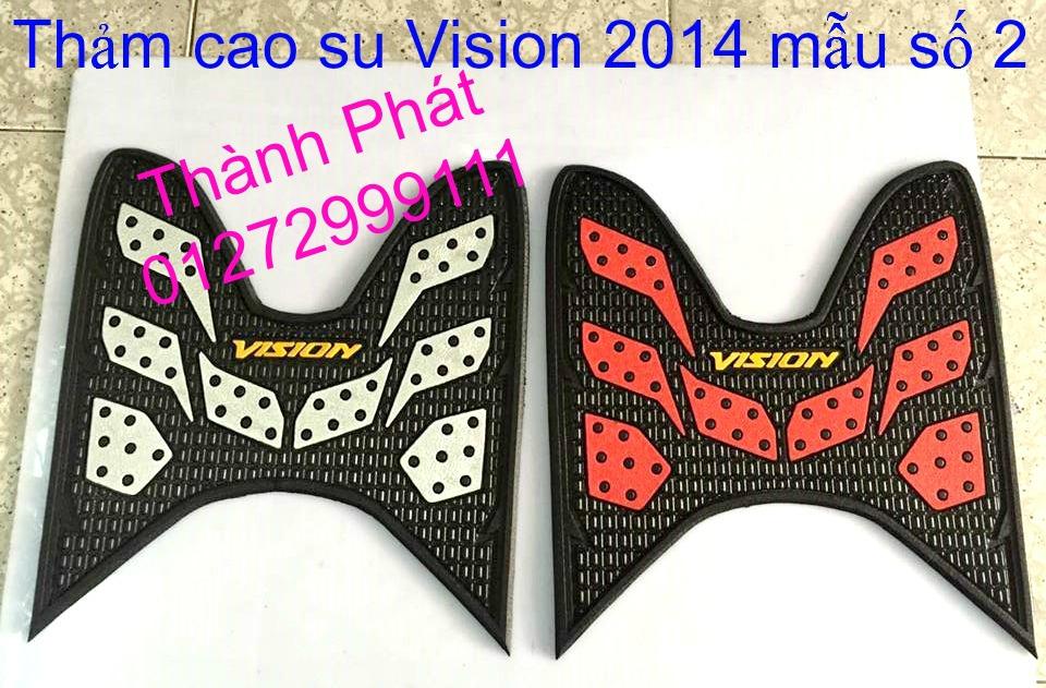 Chuyen Phu tung Honda Vision 2012 Vision Fi 2014 Gia tot Up 9 11 2014 - 39