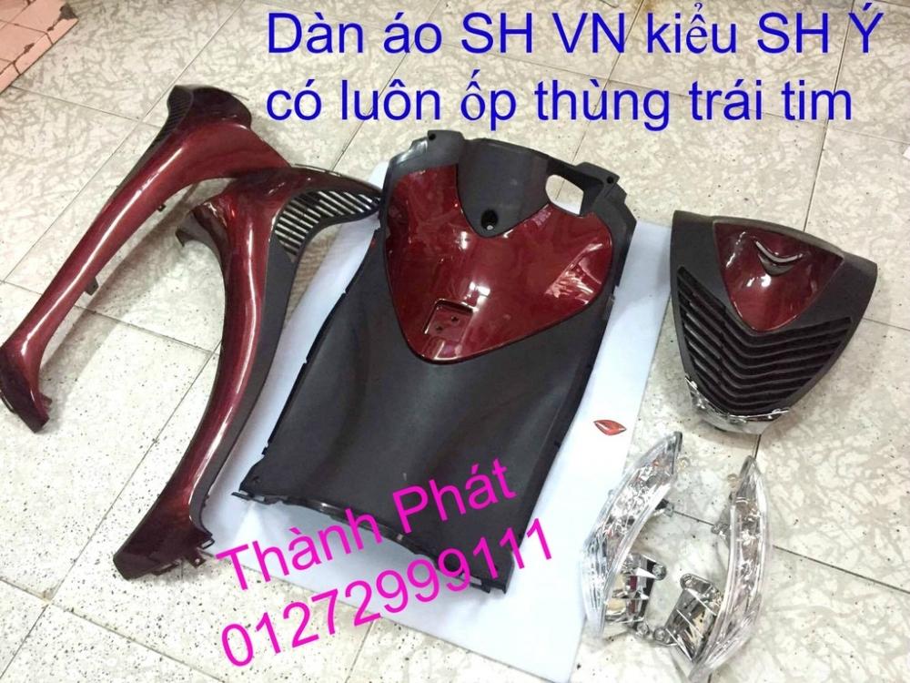 Chuyen Phu tung va do choi SH VN 2013 Gia tot Up 12 7 2015 - 41