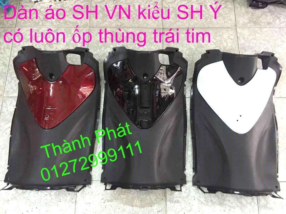 Chuyen Phu tung va do choi SH VN 2013 Gia tot Up 12 7 2015 - 42