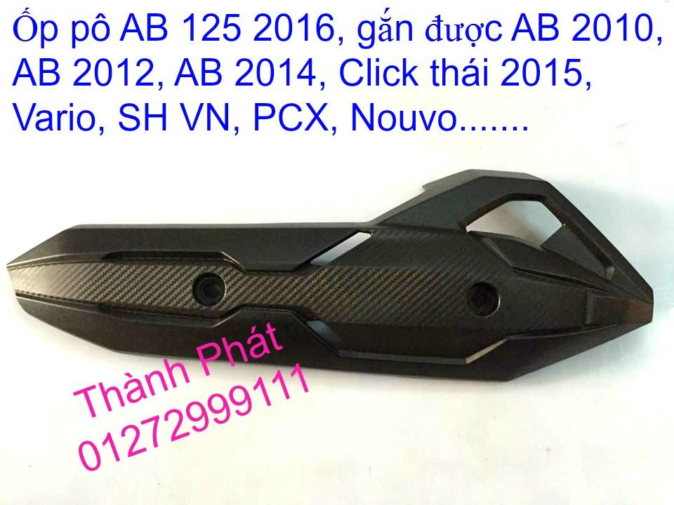 Chuyen Phu tung va do choi SH VN 2013 Gia tot Up 12 7 2015 - 6