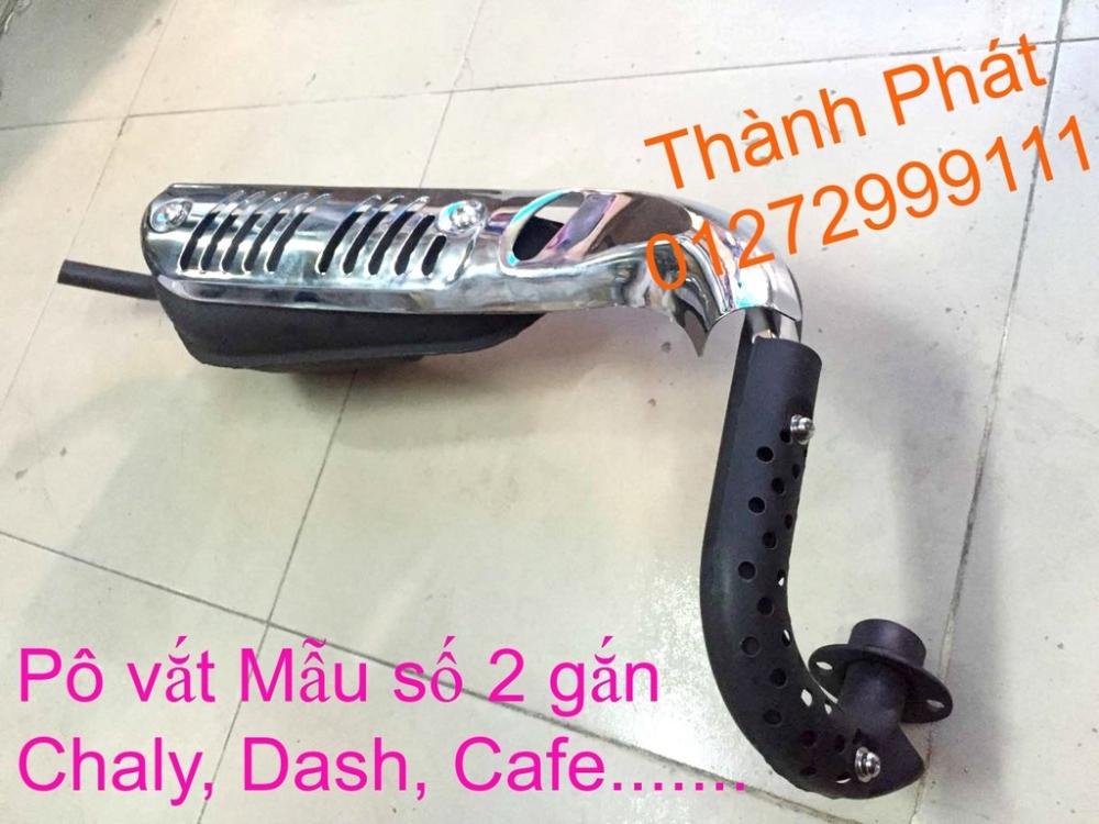 Chuyen phu tung zin va Sen Nhong Dia Honda CB250 CB125 RebeL LA 250 CD125 Yamaha Virago - 38