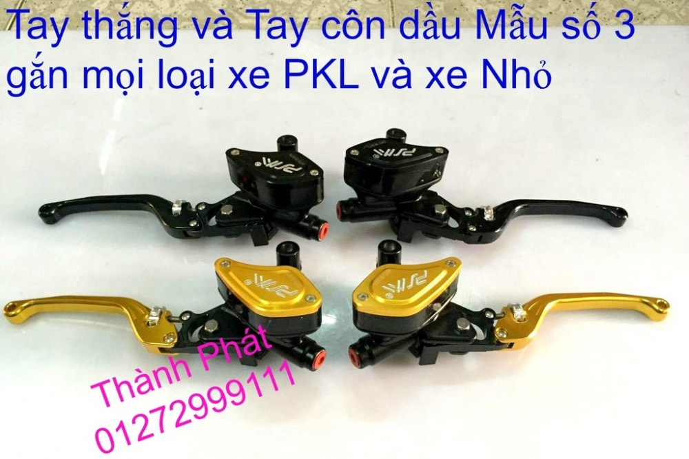 Chuyen phu tung zin va Sen Nhong Dia Honda CB250 CB125 RebeL LA 250 CD125 Yamaha Virago - 30