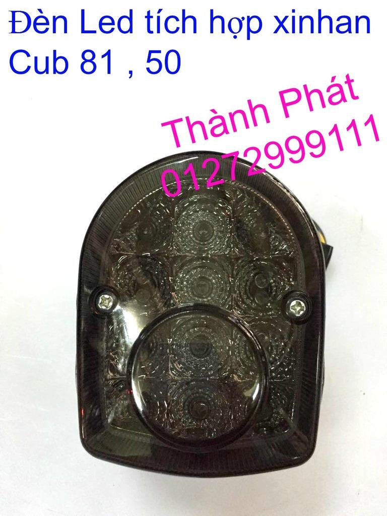 Chuyen phu tung zin va Sen Nhong Dia Honda CB250 CB125 RebeL LA 250 CD125 Yamaha Virago - 45