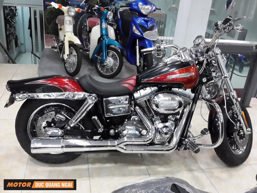 Harley Davidson Fat Bob CVO - 3