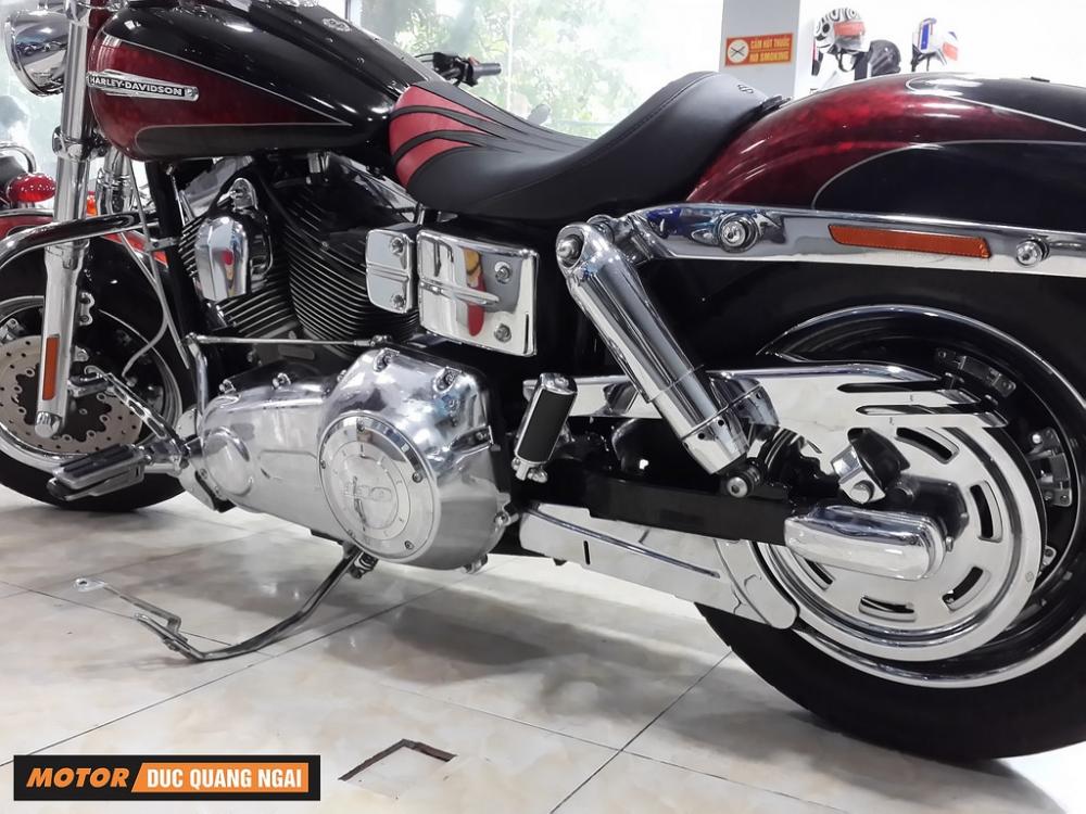 Harley Davidson Fat Bob CVO - 2