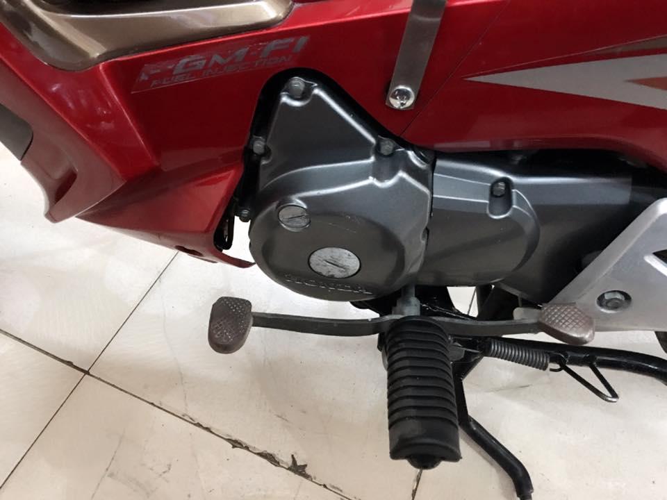 Honda future X 125fi do den 2k11 bstp ngay chu - 6