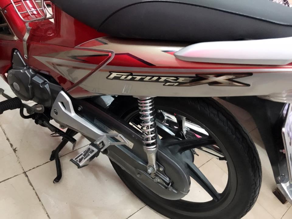 Honda future X 125fi do den 2k11 bstp ngay chu - 8
