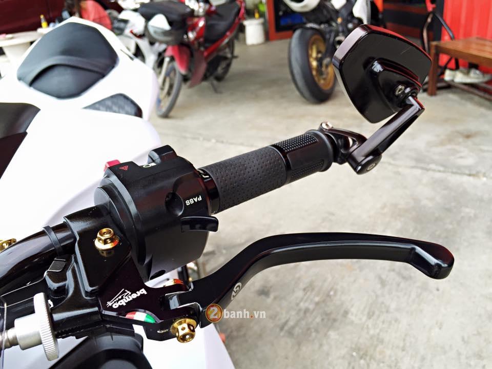 Kawasaki Z800 sieu chat trong ban do full option - 6