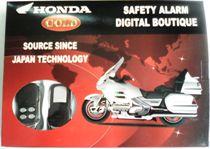 Khoa Honda Gold