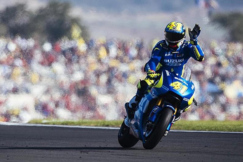MotoGP Voi Aleix Espargaro thi 2016 khong phai la mot nam thuan loi - 2