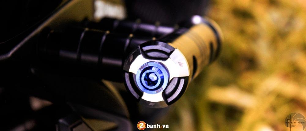 Nouvo SX Gen II do doc dao voi hang loat do choi noi bat - 17