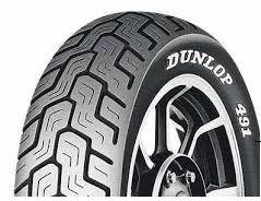 Chuyen cung cap lop xe may Dunlop chinh hang gia re - 3