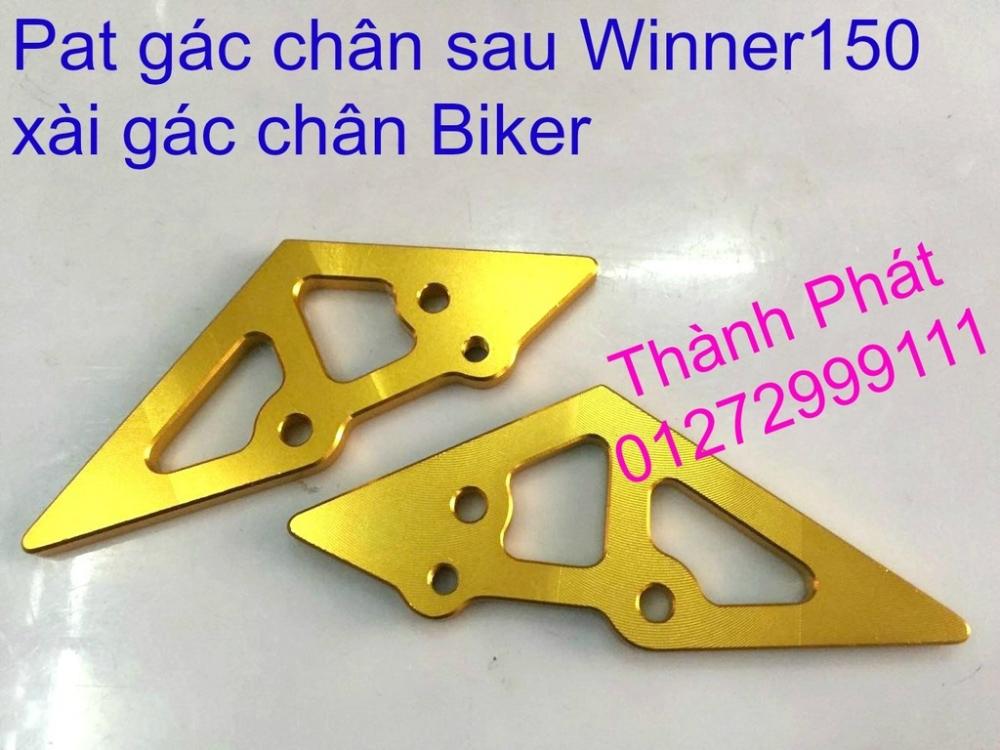 So gay gac chan sau cho Ex150 Ex2011 MSX125 FZ150i Raider KTM DukeUp 1192015 - 6
