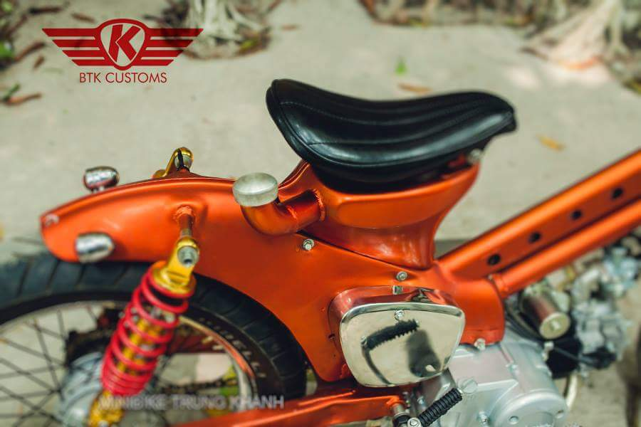Streetcub cua Minibike Trung Khanh HN - 2