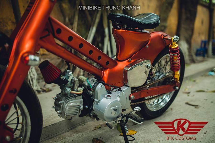 Streetcub cua Minibike Trung Khanh HN - 6