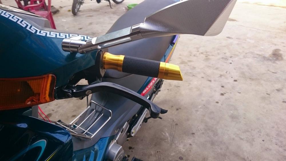 Suzuki Viva do cua mot huyen thoai - 5