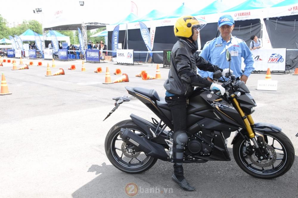 Tai su kien YMotor Sport Yamaha to chuc Hoi thi KTV chuyen nghiep toan quoc 2016 - 5
