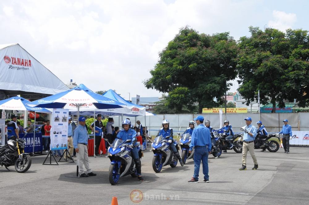 Tai su kien YMotor Sport Yamaha to chuc Hoi thi KTV chuyen nghiep toan quoc 2016 - 8