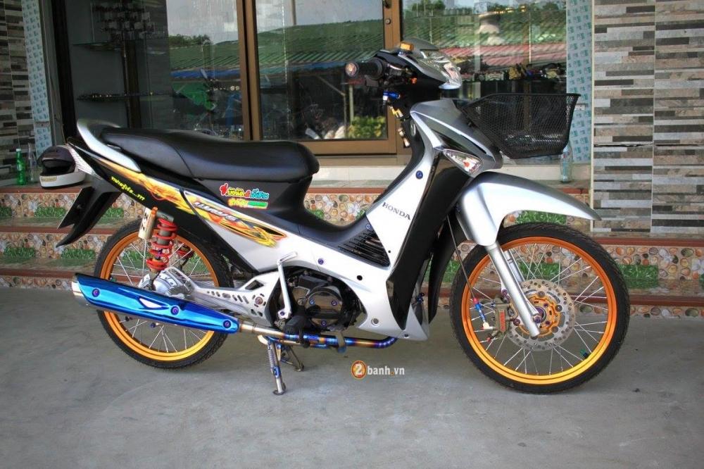 Wave Thai don cuc phong cach cung dan do choi day an tuong