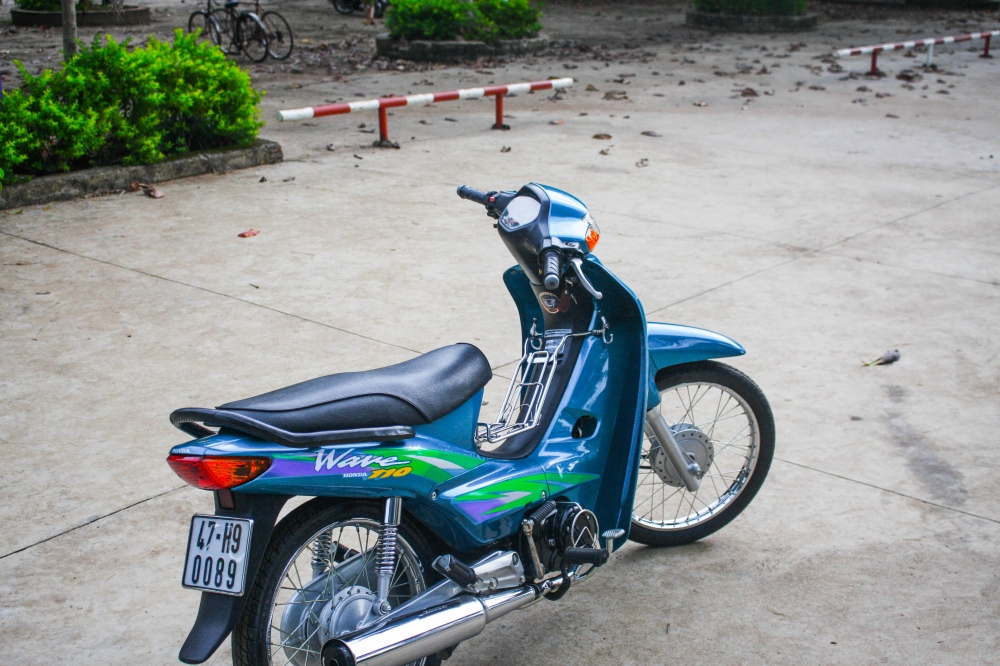 Wave A don zin cua chang trai ngheo Tay Nguyen - 11