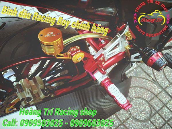 Xe winner 150 len full do tai Hoang Tri Racing Shop - 9