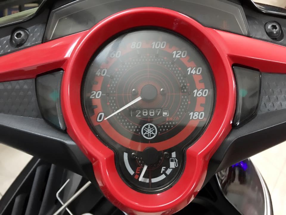 Yamaha exciter RC 135cc xam do Chinh chu bstp - 5