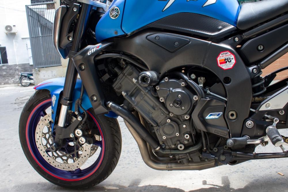 Yamaha FZ1 2008 HQCN - 4