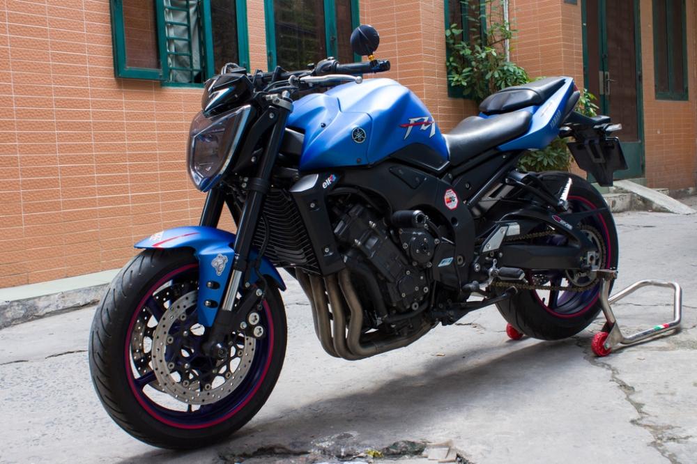 Yamaha FZ1 2008 HQCN