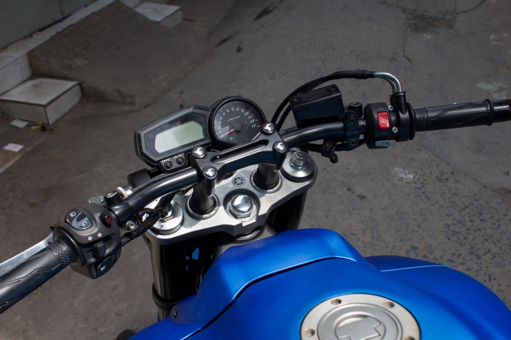 Yamaha FZ1 2008 HQCN - 5